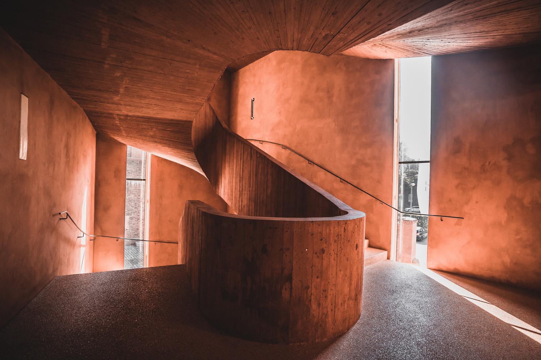LIVE AGAIN! Museum Küppersmühle seit 6. Mai wieder geöffnet