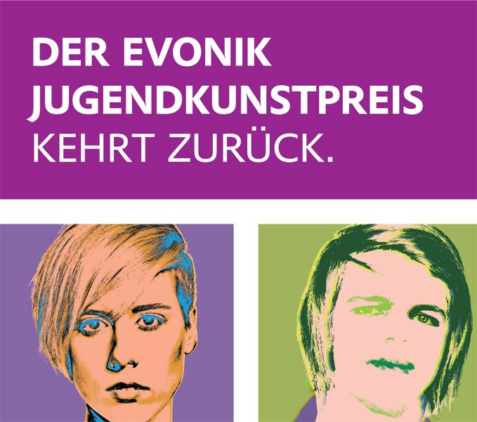 Evonik Jugendkunstpreis 2020