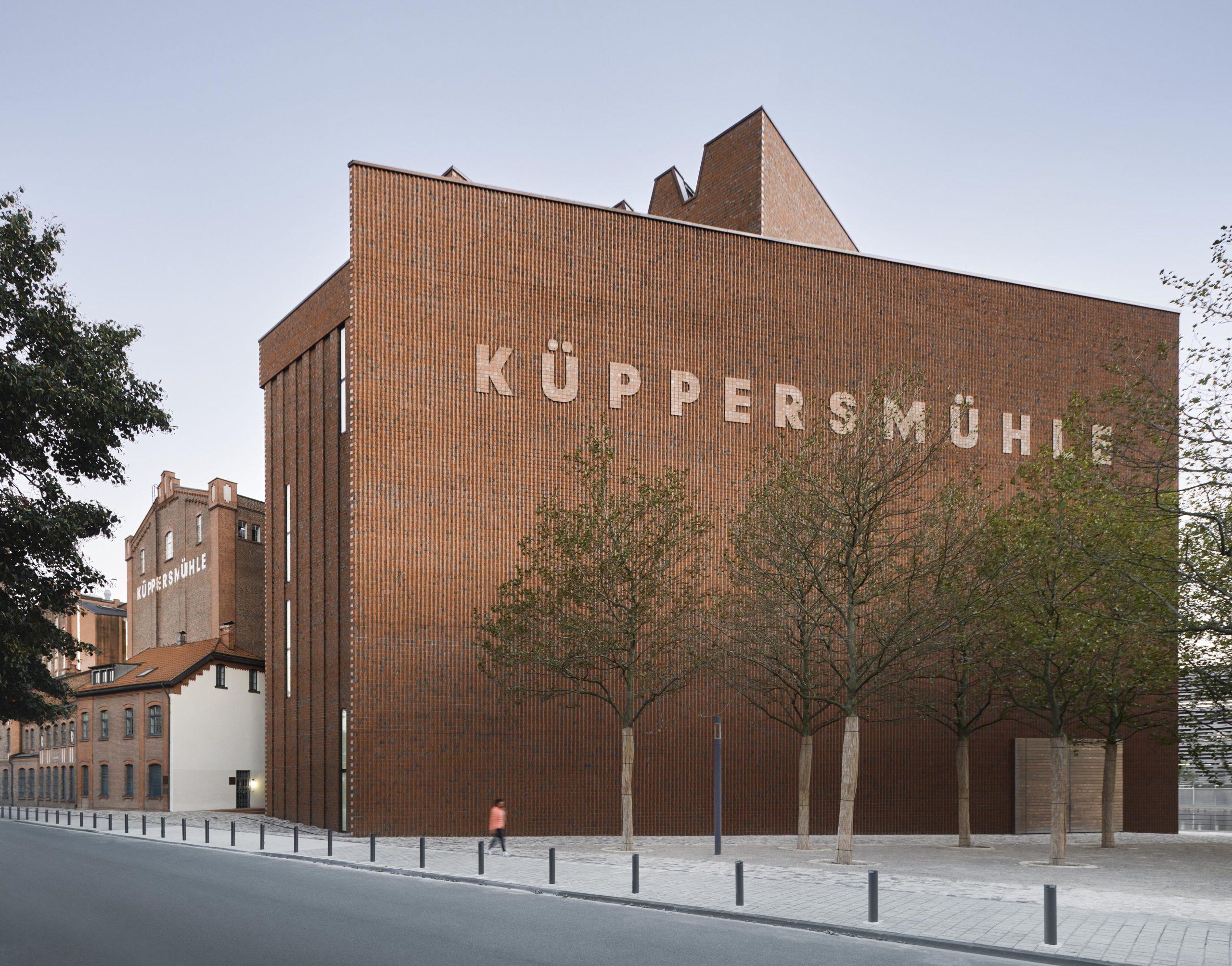 © MKM Duisburg / Herzog & de Meuron © Foto: Simon Menges